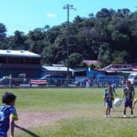 Programa Liderazgo Juvenil de Costa Rica