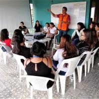 Banco Interamericano de Desarrollo. Honduras 2020