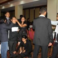 Encuentro Jovenes Lideres 11