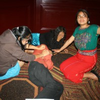 Encuentro Jovenes Lideres 13