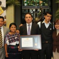 Premio Naciones Unidas