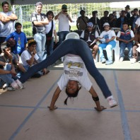Torneo B Boying 11