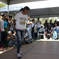 Torneo B Boying 12
