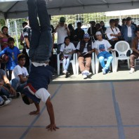 Torneo B Boying 13