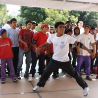 Torneo B Boying 3