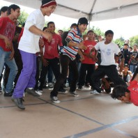 Torneo B Boying 4