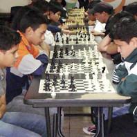 Torneo Regional Ajedrez Sacatepequez