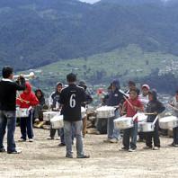 Banda Musical Quetzaltenango