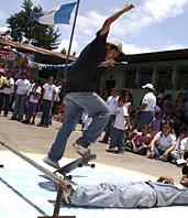 Taller de Skate