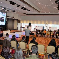 Encuentro Internacional de Experiencias Juveniles en Construcción de Paz